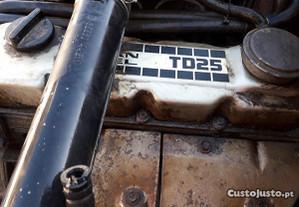 Nissan d 21 4x4
