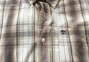 Camisa Timberland ( L)
