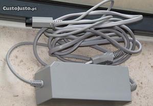 Nintendo Wii e Wii Mini: Transformador