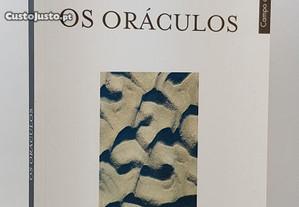 POESIA Jorge de Amorim // Os Oráculos