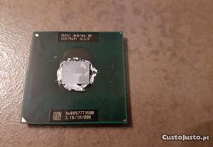 Processador Intel T3500 2.10Ghz para Portatil