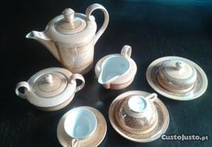 chá e café Vista Alegre
