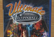 Playstation 2: Ultimate Pro Pinball