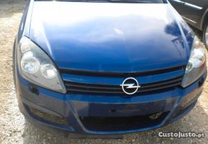 Opel Asta H 1.7 cdti