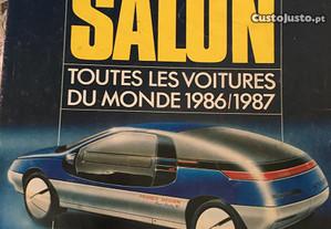 Láutojournal salon 1980