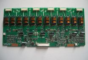 Inverter VIT71007.5 Tv lcd Jvc LT-20A60SU