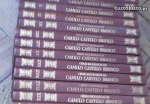 Coleção Obras escolhidas de Camilo Castelo Branco