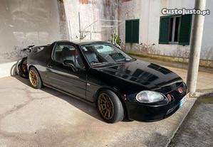 Honda CRX Del sol vtec - 93