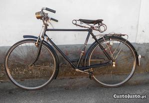 Bicicleta pasteleira de homem Rodine