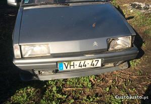 Citroën BX 14 tge