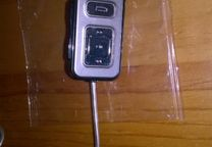 Comando Nokia para auriculares