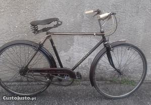 Bicicleta Pasteleira Dunelt Inglesa
