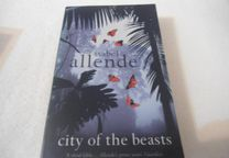 Isabel Allende - City of the beasts