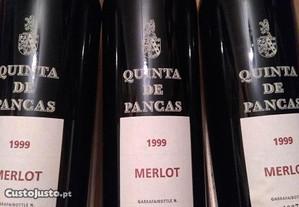 Quinta de Pancas Merlot 1999