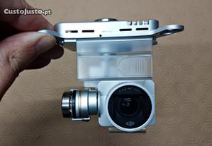 Phantom 3 PRO DJI - Gimbal / Câmera 4K