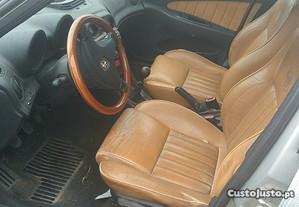 Peças Alfa Romeo 156 2.4 JTD