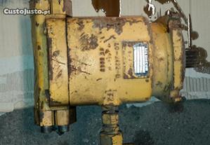LIEBHERR LMF64 (9477411) motor hidraulico