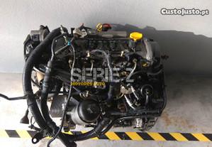 Motor opel Astra H 1.7 CDTI