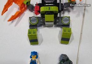 Lego 8957 - Mine Mech - 2009