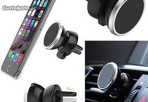 Suporte magnético 360º para Smartphone para carro