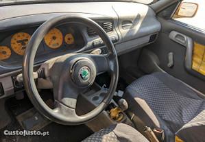 Peças 2000 Skoda pick up diesel
