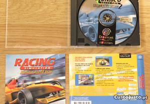 Dreamcast: Monaco GP 2