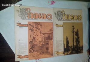 Revistas o tripeiro