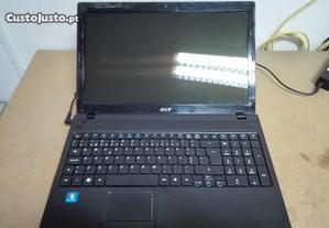 Portátil Acer Aspire 5253-C54G32MNKK - Usado