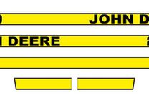 Kit autocolantes John Deere 2130