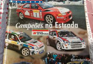 Revista ACP Nº3 Março 1999 - Automóvel Club de Por