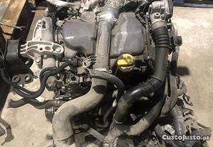 motor megane 1.5 dci k9k636 qashqai 1.5 j11 juke 1.5 f15 kangoo 1.5