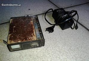 Rádio Tv Panasonic TR 1001s