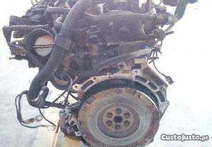 Motor completo mazda 6 gasolina