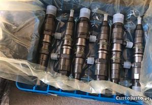 Injectores Novos Mercedes MP4 0445120386 A47107008