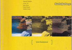 Ciências Físico-químicas 7º ano - Texto Editores