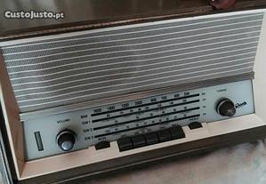 radio graetz a valvulas