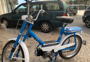 Honda Amigo PF50 Azul