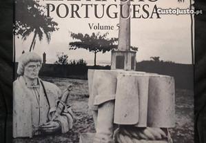 História da Expansão Portuguesa - Vol. 5