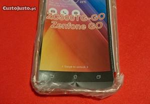 Capa Asus ZC500TG, Zenfone GO