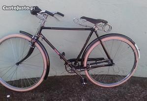 Bicicleta Pasteleira roda 28 Rover