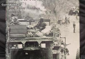 A Guerra de África - 1961-1974