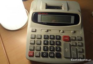 Calculadora Eletrónica de Rôlo a Pilhas Of.Envio