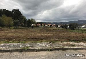 Terreno de construção