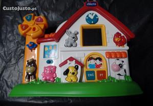 Conjunto de Brinquedos (A8)