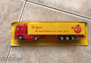 Camião Miniatura -