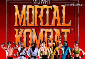 Mortal Kombat 1992 original