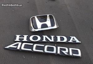 Emblema Honda Accord