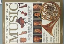 The Encyclopedia of Music Instruments