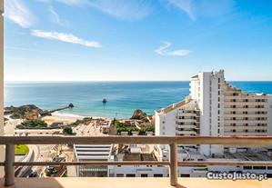 FÉRIAS, Praia da Rocha,Vista Mar, Piscina, Ar Cond
