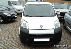 Fiat Fiorino 2010 - Para Peças